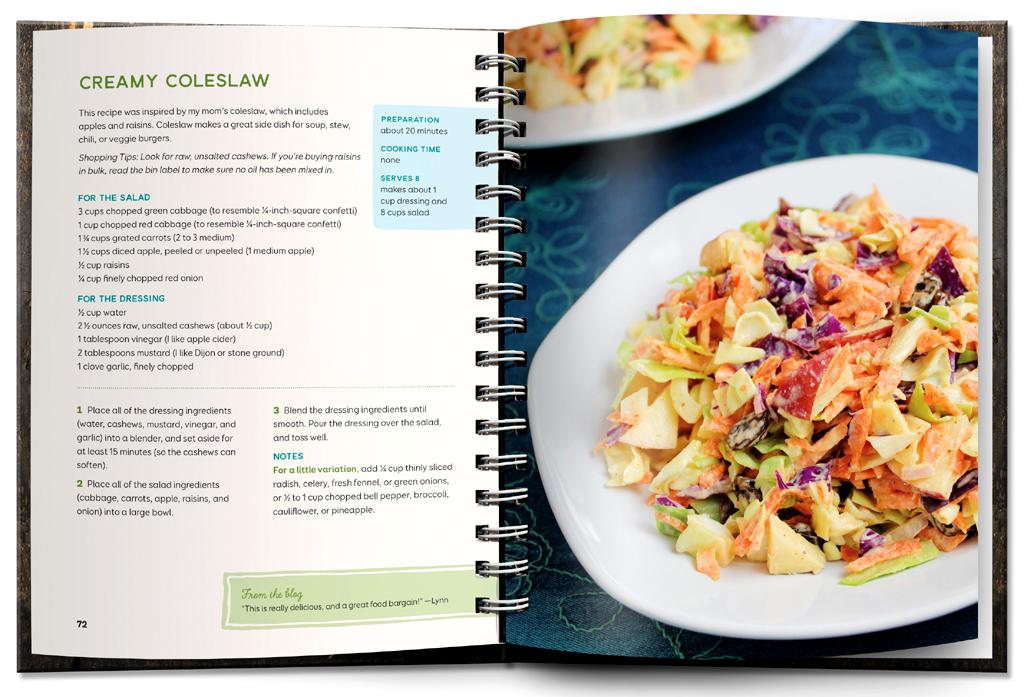 Straight up food cookbook truenorth health straight up food cookbook forumfinder Choice Image